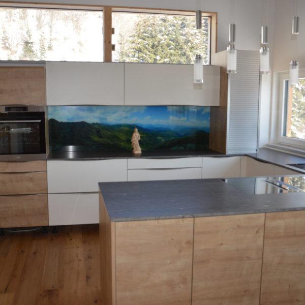 Küchen - handgemacht von Tischlerei Trinker