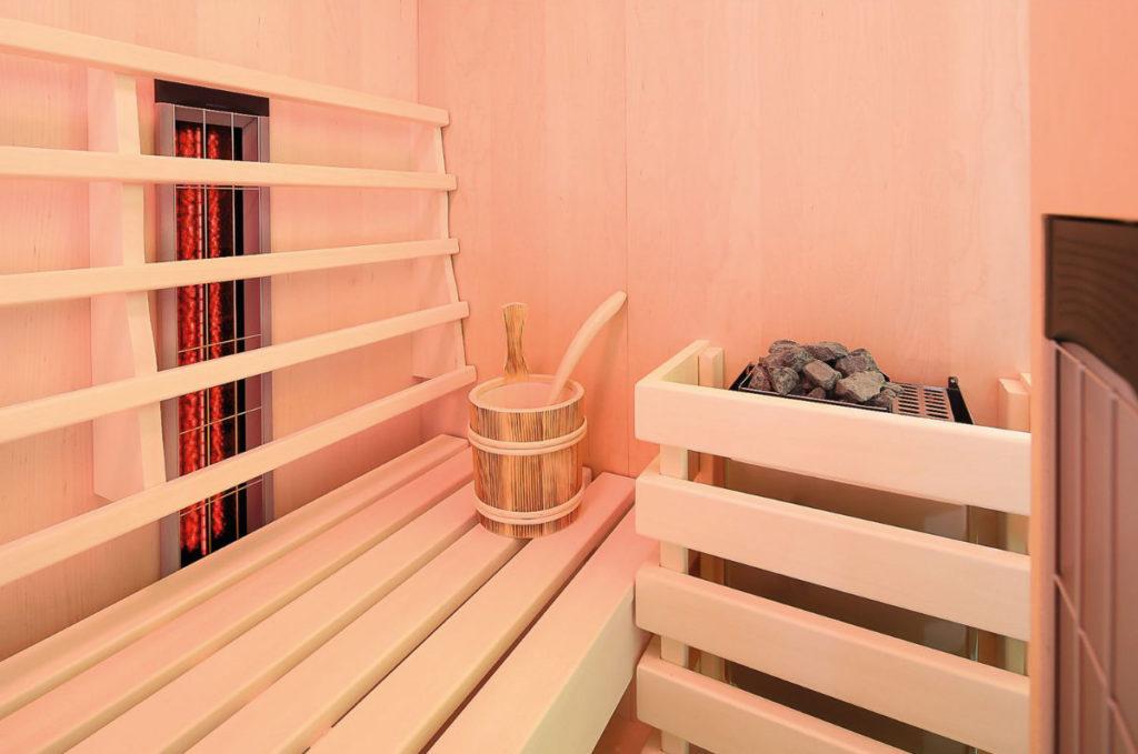 Sauna - Ihre Tischlerei Trinker