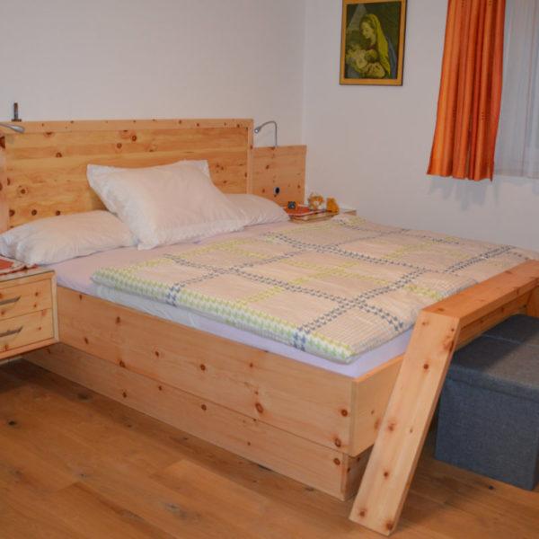 Schlafzimmer - handgemacht von Tischlerei Trinker