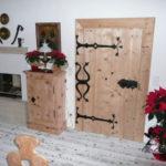 Türen - handgemacht von Tischlerei Trinker