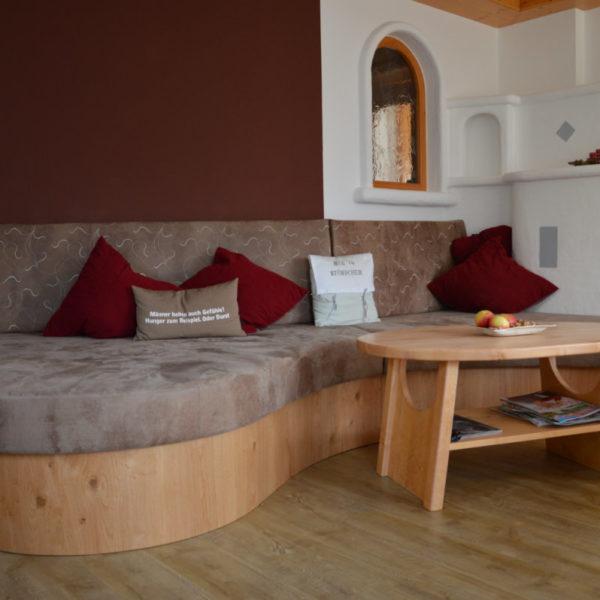 Wohnzimmer - handgemacht von Tischlerei Trinker